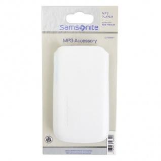 Samsonite Leder-Tasche Etui Case Hülle für Sony MP3 Walkman A867 A866 A865 A864