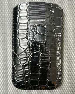 Dolce Vita Tasche Etui Hülle Für Motorola Razr I Lg T385 E410 Optimus L1 Ii 2 .. - Vorschau 2