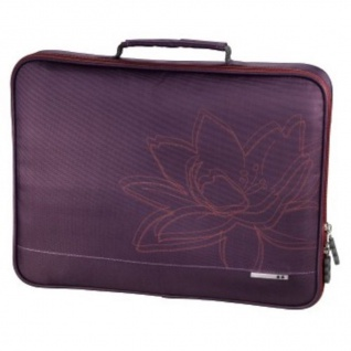 """aha Netbook-Cover Plant bis 13, 3"""" Notebook-Cover Tasche Case Laptop-Cover 13"""" 13"""