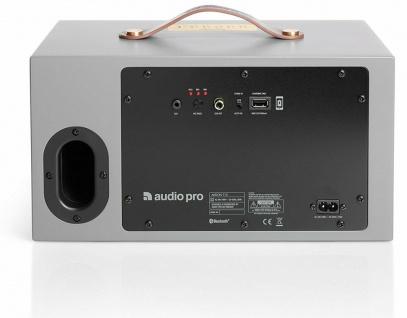 Audio Pro Addon T10 Grey Bluetooth Drahtloser Lautsprecher Box Boxen BT Speaker - Vorschau 3
