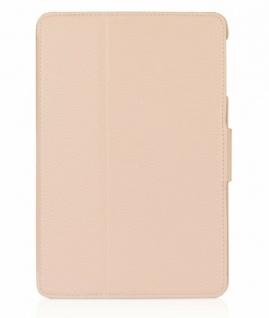 Macally Hülle Smart Cover Tasche Etui Ständer Bag für Apple iPad mini 1 2 Retina - Vorschau 3