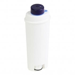 ScanPart Wasserfilter Kaffeevollautomat passend für DeLonghi DLSC002 SER-3017 ..