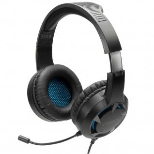 SL Gaming Over-Ear Headset Kopfhörer für Xbox Series X S One Nintendo Switch etc