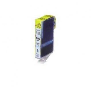 Hama Druckerpatrone PrintMe analog für Canon Serie Cyan Blau Tinte Druck Farbe