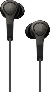 B&O Play by Bang & Olufsen H3 ANC Active Noise Grey In-Ear Headset Kopfhörer