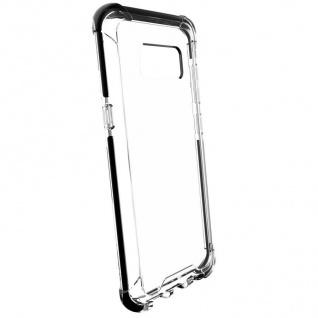 Puro Impact Pro Hard Shield TPU Case Schutz-Hülle Cover für Samsung Galaxy S8+
