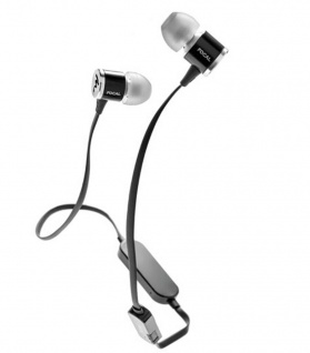 Focal Spark In-Ear Wireless Headset Bluetooth BT Kopfhörer Headphones Schwarz