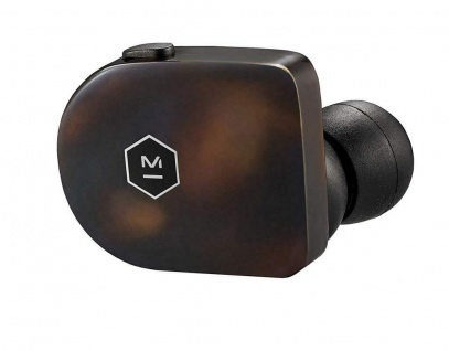 Master & Dynamic MW07 True Wireless In-Ear Headset Bluetooth Kopfhörer Earphones