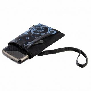 """Hama universal Tasche Case Hülle für 1, 8"""" HDD SSD externe Festplatte PC Notebook"""