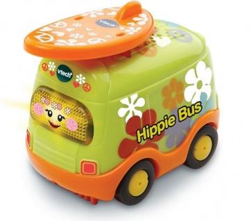 Vtech Tut Tut Baby-Flitzer Hippie Bus Special Fahrzeug Auto Hippiebus Spielzeug