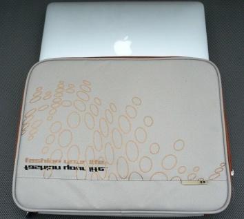 "aha Netbook-Cover Kink bis 13, 3"" Notebook-Cover Tasche Case Laptop-Cover 13"" 13 - Vorschau 4"