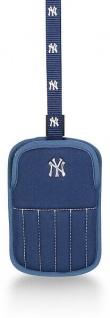 New York Yankees Tasche Schutz-Hülle Etui für Nintendo 3DS DSi DS Lite Konsole B