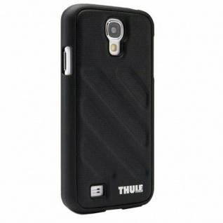 Thule Gauntlet 1.0 Schutz-Hülle Black Case Tasche 1m Sturz für Samsung Galaxy S4