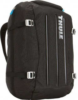Thule Crossover Duffel Pack 40L 2in1 Reise-Tasche + Rucksack Hand-Gepäck Outdoor