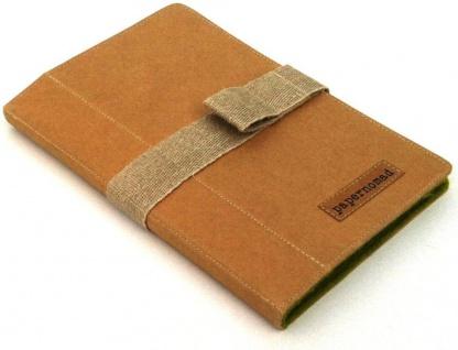 Papernomad iPad Tasche Cover Etui Hülle Case für Apple iPad Mini 1 2 3 4 Retina