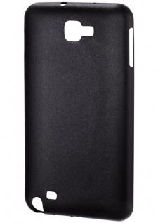 Hama Cover Schutz-Hülle Handy-Tasche Case für Samsung Galaxy Note GT-N-7000 /LTE