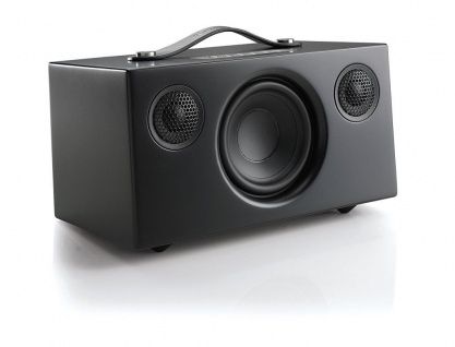 Audio Pro Addon T5 Black Bluetooth Drahtloser Lautsprecher Box Boxen BT Speaker
