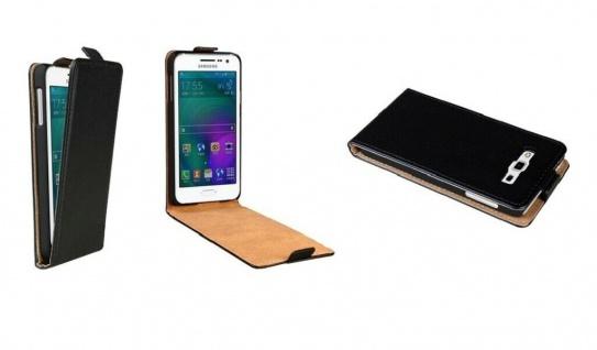 Patona Slim Cover Klapp-Tasche Schutz-Hülle Case für Samsung SM-A300 Galaxy A3