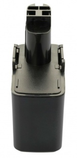 Patona Ersatz Akku 9, 6V 1500mAh für Bosch Bosch 2 607 335 035 607 335 037 BAT001 - Vorschau 3