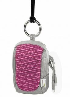 aha Kamera-Tasche Loop 70J Pink Nacken-Gurt Case Hülle Bag Digital-Kamera Foto