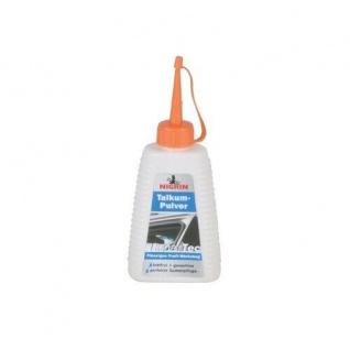 Nigrin RepairTec Talkum-Pulver 50g Gummi-Pflege fettfrei Kfz Auto-Pflege