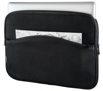 """Hama Sleeve Comfort Cover 17"""" 17, 3 Notebook-Cover Tasche Case Laptop-Cover Hülle"""