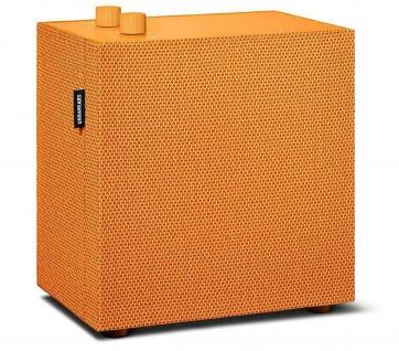 Urbanears Lotsen Multi-Room WIFI Lautsprecher Gold WLAN Bluetooth Speaker Boxen