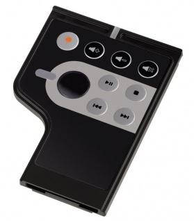 Hama Bluetooth Presenter Remoter Fernbedienung mit Laserpointer Express-Card 54