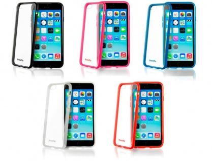 XtremeMac Slim Cover Klar Schutz-Hülle Case Schale für Apple iPhone 6 6s Plus