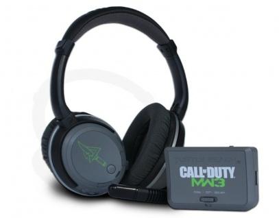 Turtle Beach Ear Force Bravo PX3 Gaming Headset Kopfhörer für PS3 PS4 XBOX 360 - Vorschau 3