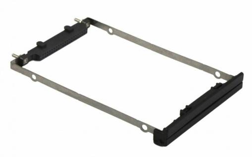 HDD Festplatte Gehäuse-Rahmen Blende Caddy Tray für HP Compaq NC4000 NC4010 etc