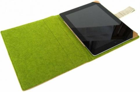 Papernomad iPad Tasche Cover Schutz Etui Hülle Case Tasche Bag für Apple iPad 2 - Vorschau 2