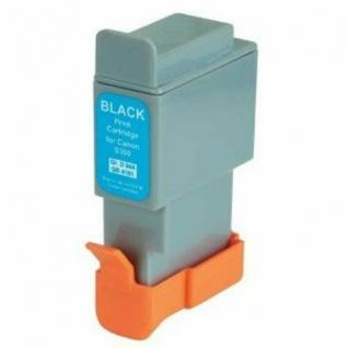 Hama Druckerpatrone Farbpatrone Print Cartridge für C24 Canon S200 Black Schwarz
