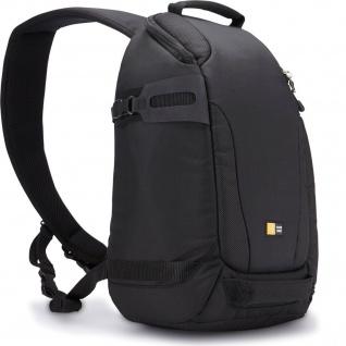 Case Logic Luminosity Profi Kamera-Rucksack Sling-Bag Tasche DSLR SLR + Zubehör