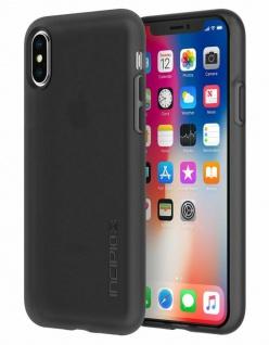 Incipio NGP Cover Smoke Hard-Case Schutz-Hülle Tasche für Apple iPhone X Xs 10