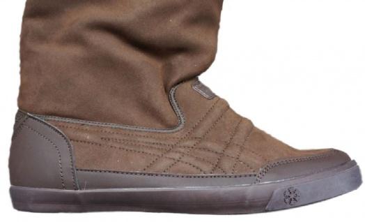 Asics Onitsuka Tiger Sekka Flake EUR 36-42 Winter Stiefel Boots Schuhe gefüttert - Vorschau 4