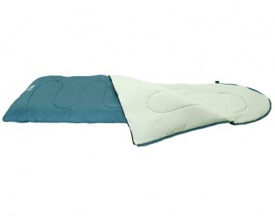 Pavillo Decken-Schlafsack Escapade 200 komfortabler Outdoor Camping-Schlafsack