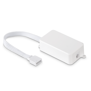 Hama WLAN-Controller für LED-Strip Smart-Home LED steuern mit Alexa Google App
