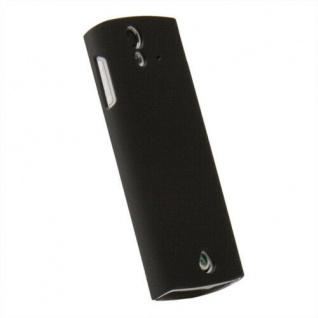 Krusell Handy-Cover Bumper für Sony Xperia Ray St18i Schale Hülle Hard-Case Bag