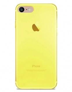 Puro Ultra Slim 03 Nude Cover TPU Case Schutz-Hülle für Apple iPhone 7 8 SE 2020