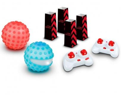 Speedlink Racing Set Spheres 2x Roboter Ball RC Kugel Spielzeug Fernbedienung