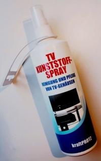 Deja TV Kunststoff Spray Reinigung Pflege von TV-Gehäusen 250 ml Reiniger