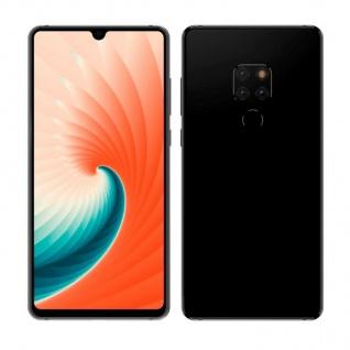Puro Ultra Slim 0.3 Nude Cover TPU Case Schutz-Hülle Klar für Huawei Mate 20