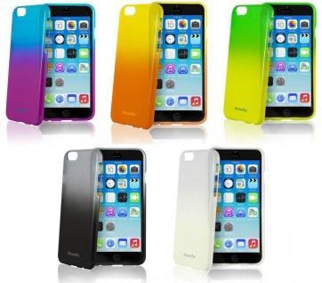 XtremeMac Slim Cover Transparent Schutz-Hülle Case Schale für Apple iPhone 6 6s