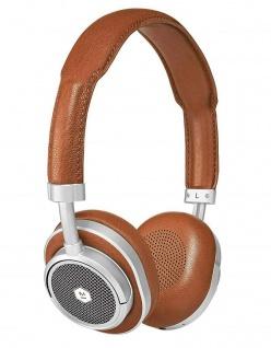 Master & Dynamic MW50-S2 Wireless On-Ear Headset Bluetooth Kopfhörer Earphones