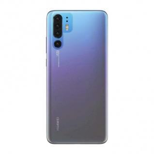Puro Ultra Slim 0.3 Nude Cover TPU Case Schutz-Hülle Klar für Huawei P30 Pro
