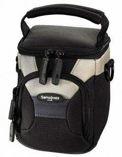 23f4020f42da1 Samsonite Korsika 60 Kamera-Tasche Foto-Tasche Case Bag für DSLR  Systemkamera