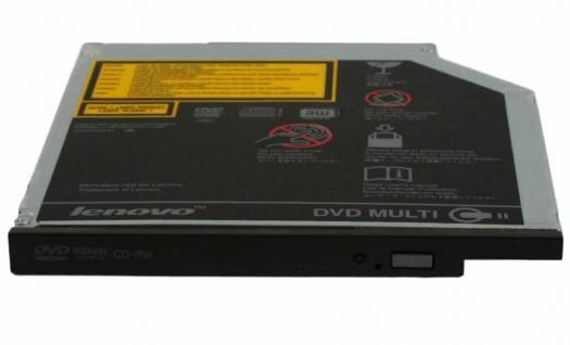 Ibm Lenovo Dvd-rw Multi Laufwerk Cd-rw Für Thinkpad T40 T60 T61 X40 X41 X60 X61 - Vorschau 2