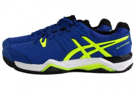 Asics Gel Challanger 10 Sport Clay Schuhe Herren Tennisschuhe Sneaker Sport 10 Fitness 0ec3fc