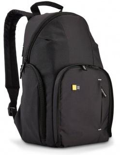Case Logic Core Kamera-Rucksack Backpack Tasche Hülle für DSLR SLR + Zubehör